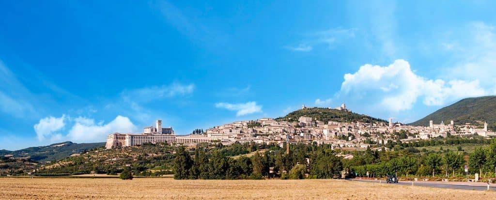 Cosa vedere in Umbria: Assisi