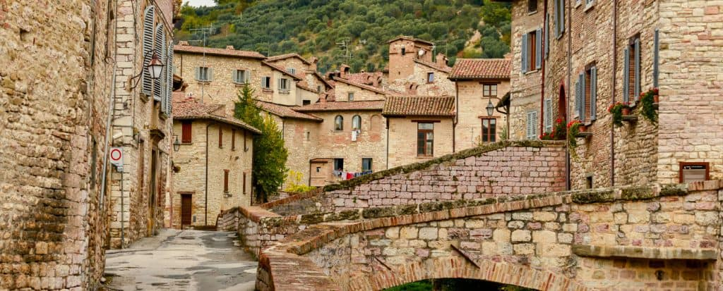 Cosa vedere in Umbria: Gubbio