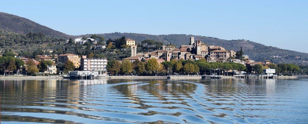 Cosa vedere in Umbria: lago Trasimeno