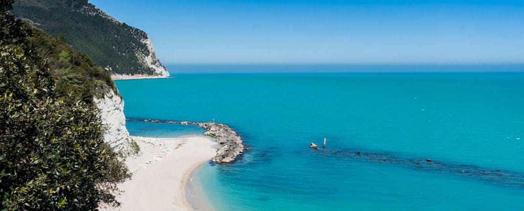 Conero, le spiagge più belle delle Marche - AnitaVillas