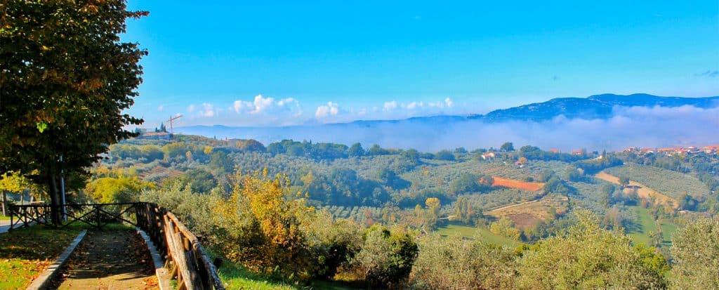 Cosa vedere in Umbria: Umbertide