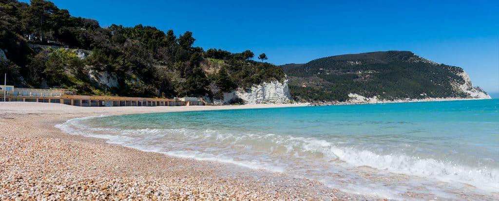 Le spiagge delle Marche - AnitaVillas