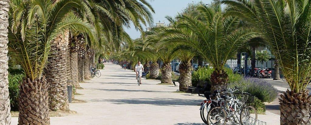 Le migliori spiagge delle Marche - AnitaVillas