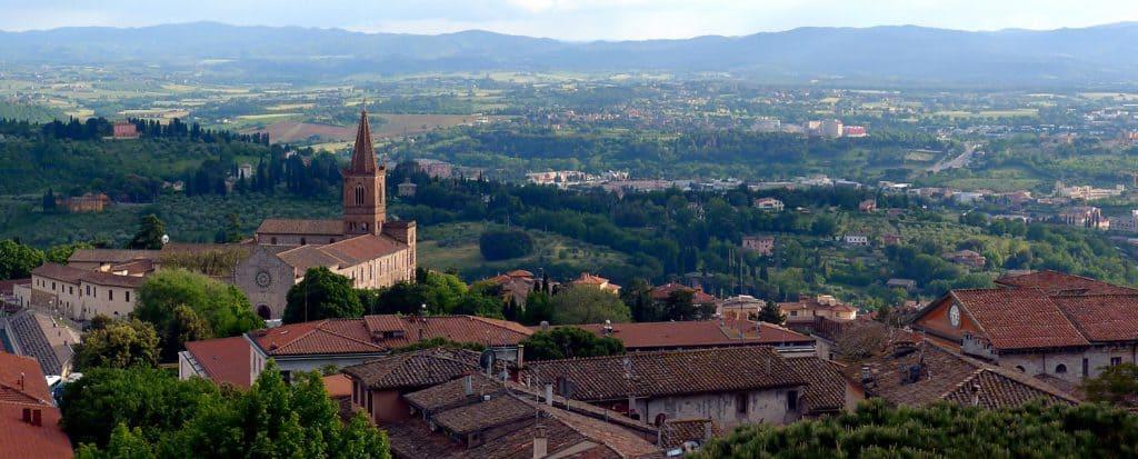 Cosa vedere in Umbria: Perugia