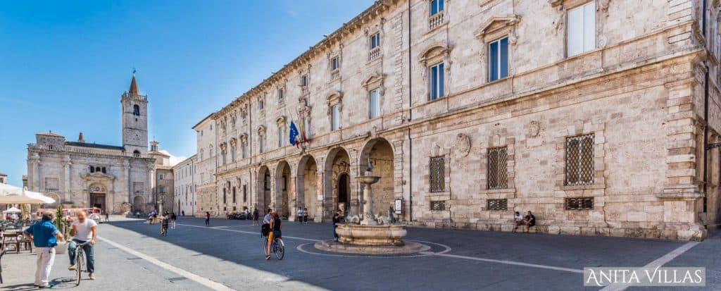 Ascoli Piceno - Place to Visit in Le Marche - AnitaVillas
