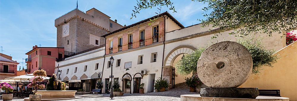 San Felice Circeo - AnitaVillas