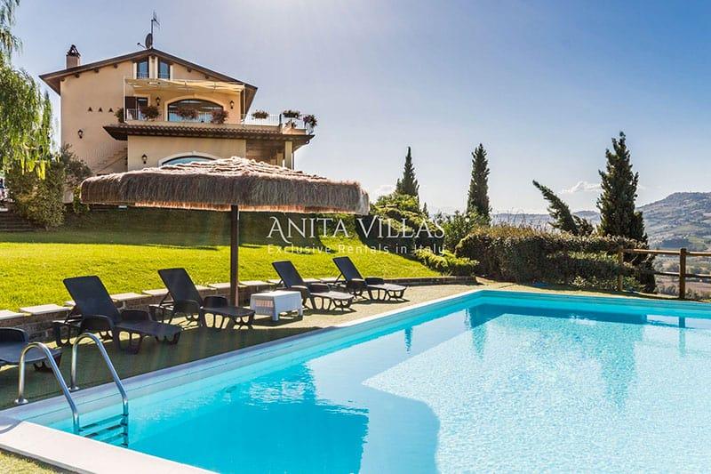Villa Eden - AnitaVillas