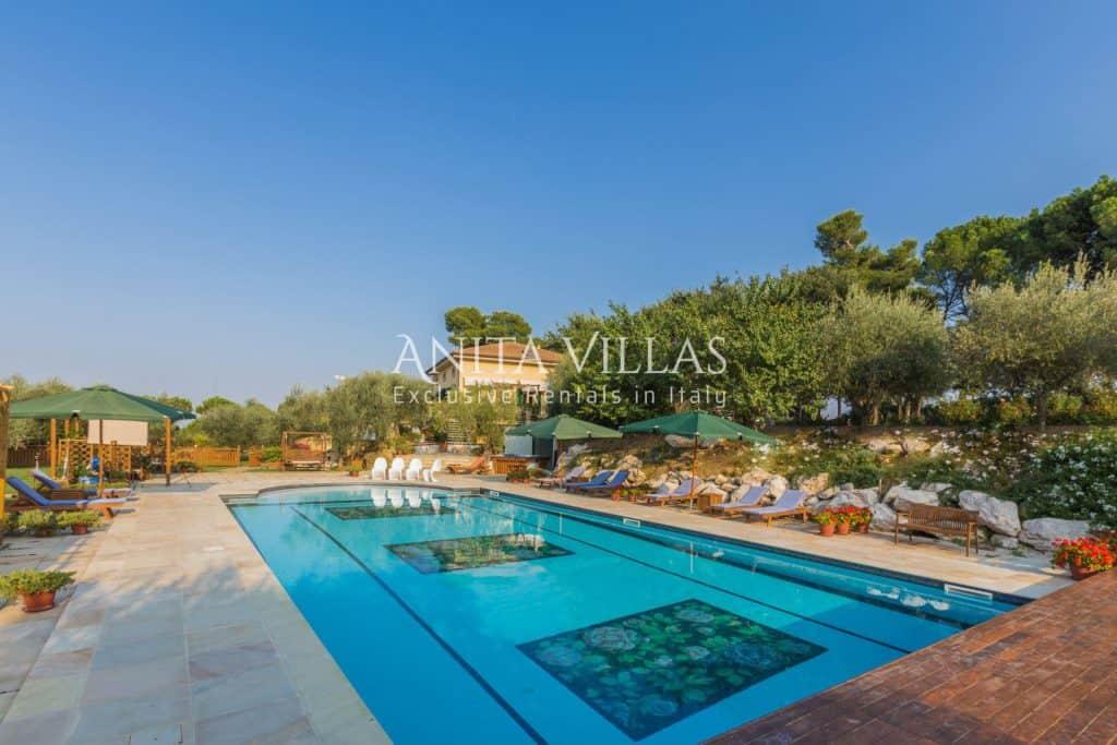 Villa Sandra - AnitaVillas