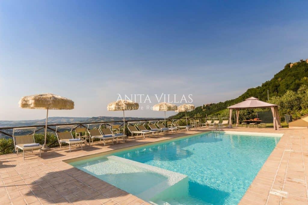 Villa Torre - AnitaVillas