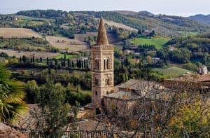 Case vacanze affitto Urbino