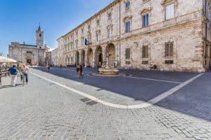 Case vacanze Ascoli Piceno