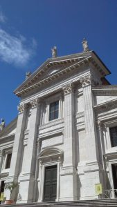 Ville e casali Urbino