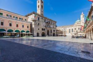 Ville in affitto Ascoli Piceno