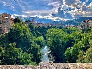 Ville per capodanno Ascoli Piceno